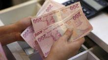 Monnaie. La livre turque dévisse