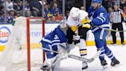 Goalie interference in the spotlight at GM meetings