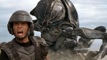 Starship Troopers reboot in the works