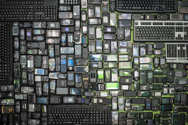 How to recycle your used and unwanted gadgets