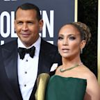 Jennifer Lopez, Alex Rodriguez Are Officially Broken Up: We're 'Better As Friends'