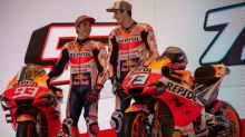 Marquez v Marquez as MotoGP spins wheels of family fortune