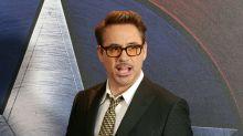 Robert Downey Jr defends Chris Pratt following social media criticism