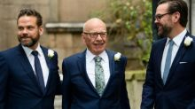 Murdoch's leaner Fox machine post-Disney deal