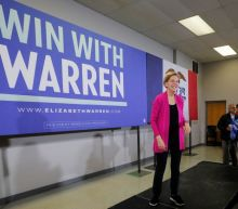 Warren wins coveted Iowa endorsement for Democrats' presidential nomination