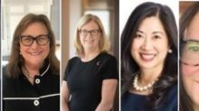Five UBS Advisors in Greater New England Named to Forbes/SHOOK Top Women Wealth Advisors List