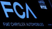 Fiat Chrysler to recall 228,508 trucks to fix shifter issue