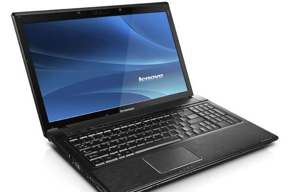 Lenovo's AMD-based G455 and G555 make thrifty Stateside debut