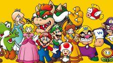 Super Mario Bros movie on the way from Minions studio