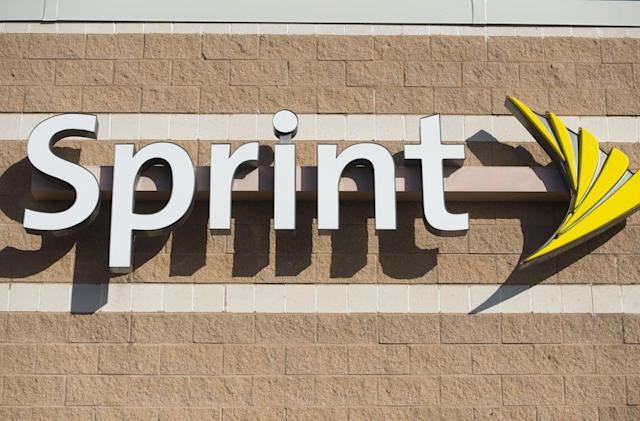 Sprint's offering a year of free service for DirecTV customers