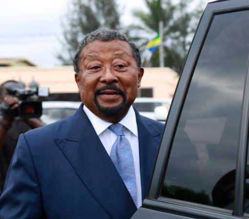 Jean Ping, former top diplomat out to topple Gabon dynasty