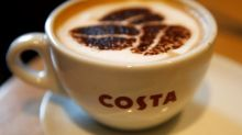 Costa Coffee sale: Coca-Cola to buy UK's biggest coffee chain for £3.9bn