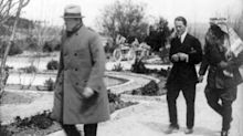 How Churchill helped to shape the Middle East we know today