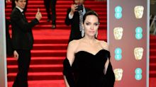 Eternals star Angelina Jolie makes surprise appearance at Comic-Con