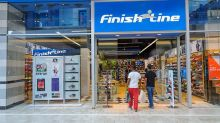 Finish Line Sales Miss As Amazon-Nike Threat Rattles Sector