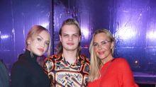 Roter Teppich mit Stil: Der Bunte New Faces Award Style in Berlin