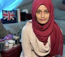 Up to 150 jihadists could attempt to come to UK after Isil bride Shamima Begum's court victory