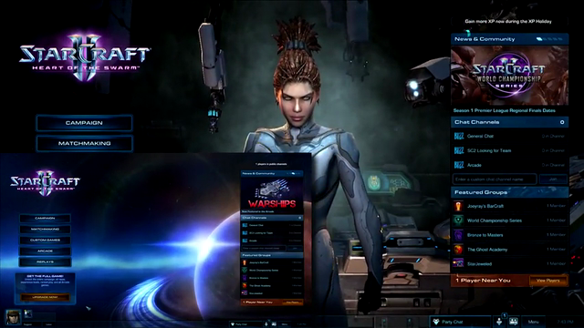 The Recap - 06/05/13 'Get pumped for the Xbox One and get in on some free StarCraft 2 multiplayer'
