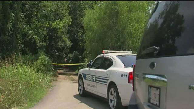Rogers Co. Human Remains Search - Day 2