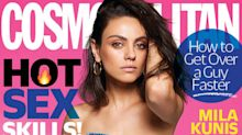 Mila Kunis Says Tabloid Gossip Causes 'Stress' on Her Family & 'Nobody Will Understand'