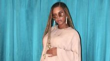 Beyonce Celebrates Her Baby Shower with a Star-Studded 'Carter Push Party!'