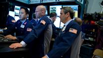 Merger News Outweighs Iraq Fears As Stocks Finish to the Upside