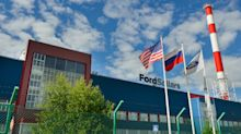 Ford's $500 Million Plan to Make Money in Russia