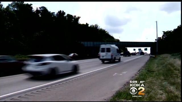 PennDOT To Add 4th Lane To Parkway West Near Rosslyn Farms