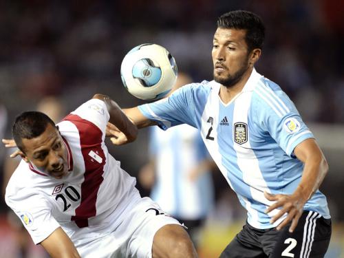 Fin de la racha negra: Argentina volvió a ganar en el Monumental