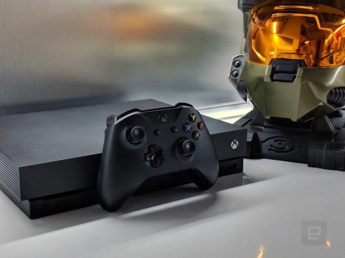 La Xbox One activará automáticamente el modo Juego de tu TV