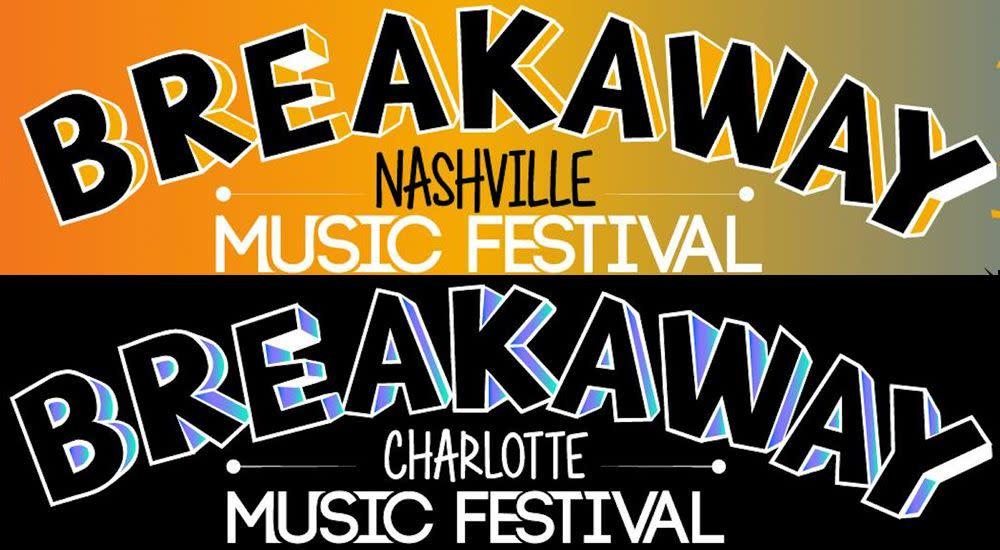 Breakaway Music Festival 2020.Win Tickets To Breakaway Music Festival In Nashville Or