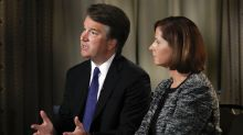 Why Kavanaugh's virginity and alleged assaults are 'not mutually exclusive'