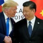 Sources: 'Phase one' U.S.-China trade deal may not be completed this year