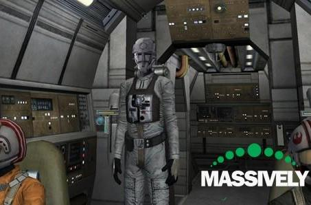 The Daily Grind: What Star Wars Galaxies features will you miss the most?