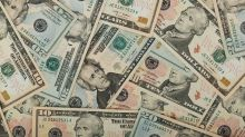 Dollar Whacked by Unexpected News About Future Chinese U.S. Debt Purchases