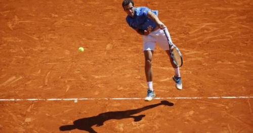 Tennis -ATP - Monte-Carlo - Monte-Carlo : Albert Ramos en route pour les demi-finales