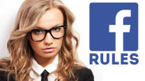 9 Unwritten Rules of Facebook