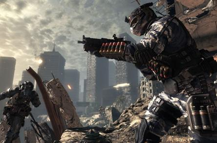 Xbox Live deals: Ghosts, Souls and Witchers, oh my!