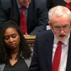 British Labour leader warns of rushing into new Cold War without full evidence