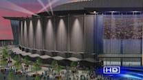 Commissioners mull proposal to transform Astrodome