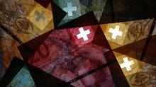 Switzerland Back on U.S. FX Watchlist; Franc Holds Near Highs