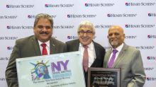 Henry Schein Chairman and CEO Stanley M. Bergman Honored for Advancing Diversity and Inclusion in Dentistry