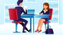 Un entretien d'embauche trop facile pousse les candidats à refuser un job