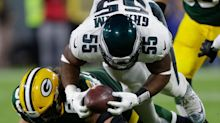 Brandon Graham hoping to stay with the Eagles through long-term rebuild