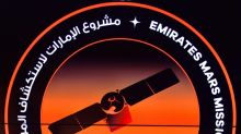 Lançamento histórico de sonda árabe com destino à Marte adiado por condições meteorológicas