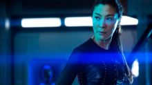 Now Michelle Yeoh also joins this James Cameron franchise