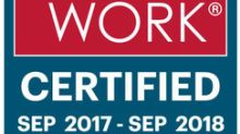 At Home Certified A Great Place To Work®