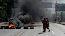 Mindestens zehn Tote bei gewalttätigen Protesten in Nicaragua
