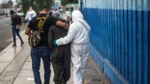 Mundo tem mais de 585.000 mortos por coronavírus
