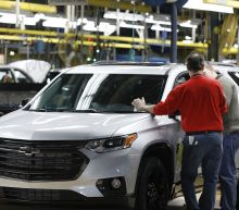 General Motors races to build emergency ventilators